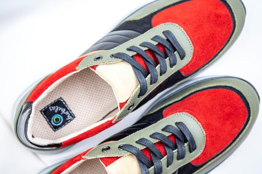 """Laisvalaikio batai """"Kontrastai"""""""