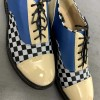 """Oxford stiliaus bateliai """"Šachmatai"""""""